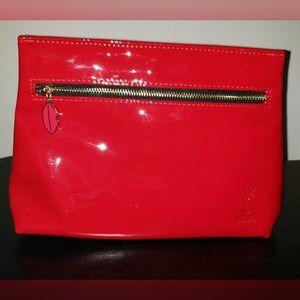 Yves Saint Laurent Beaute Cosmetic Bag